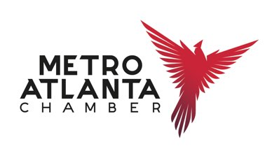 Members of the Atlanta Chamber of Commerce