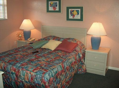 Vacation Villas At Fantasyworld Two 2 Bedroom Timeshare Resale Interval International Red