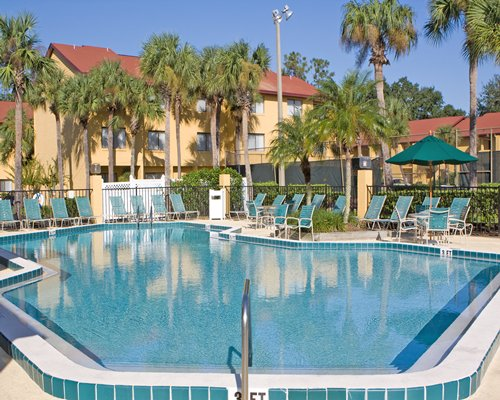 Celebrity Resorts Kissimmee