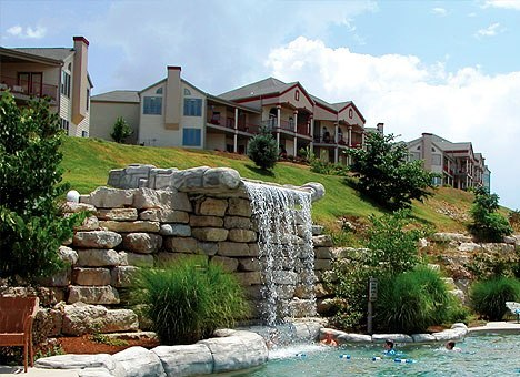 Westgate Branson Lakes At Emerald Pointe 1 Bedroom