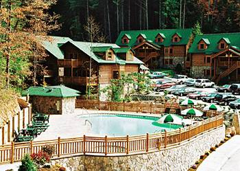 Westgate smoky mountain resort timeshare resales
