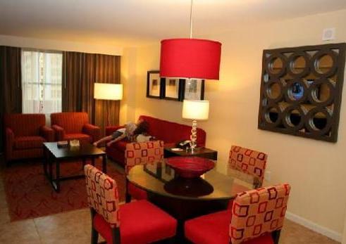 Grandview At Las Vegas 2 Bedroom Timeshare Rental Rci Red Season Exchange Property 116280