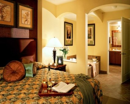 Grandview at Las Vegas, 2 Bedroom Timeshare Rental, RCI Red Season ...