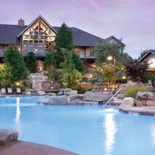 Marriott S Willow Ridge Lodge 2 Bedroom Timeshare Resale