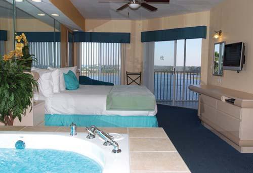 Westgate Town Center 2 Bedroom Timeshare Rental Westgate Resorts Interval International
