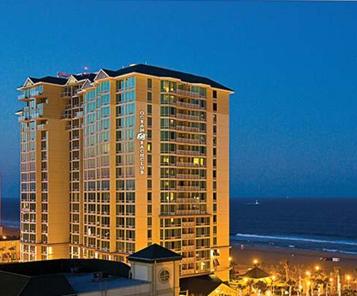 Ocean Beach By Diamond Resorts Va Beach