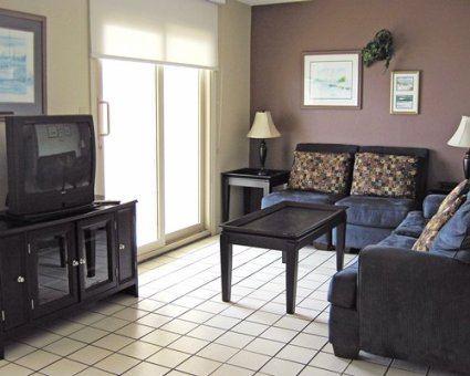 Timeshare Rental South Padre Island