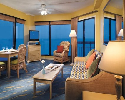 Bluegreen seaglass tower timeshare