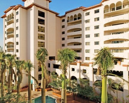 Wyndham sea gardens resort pompano beach florida