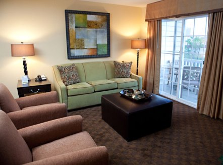The colonies at williamsburg timeshare rental
