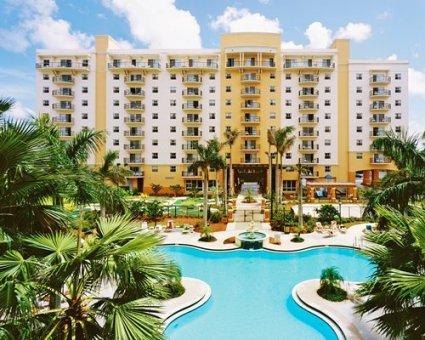Wyndham Aire Resort Pompano Beach