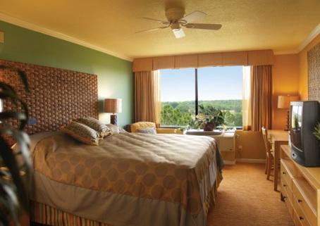 Worldgate Resort Hotel Amp Convention Center 2 Bedroom