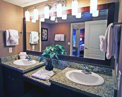 Grandview At Las Vegas 2 Bedroom Timeshare Resale Rci Points Exchange Property 118405
