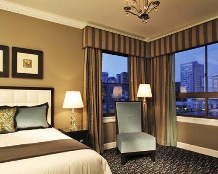 Wyndham Canterbury At San Francisco 1 Bedroom Timeshare Rental Wyndham Vacation Resorts Rci
