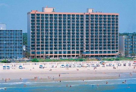 Timeshare Companies In Myrtle Beach Sc