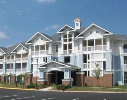 Parkside Resort 2 Bedroom Timeshare Resale Bluegreen