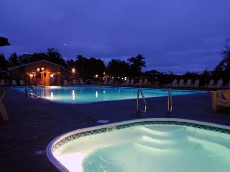 Holiday Inn Club Vacations Holiday Hills 2 Bedroom