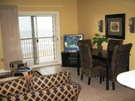 Holiday inn club vacations galveston on the gulf resort timeshare