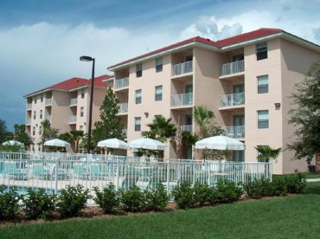 Vacation Villas At Fantasyworld Two 2 Bedroom Timeshare Resale Interval International Red