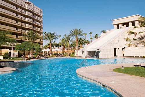 Cabo Villas Beach Resort Timeshare Resale