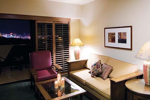 En Suite Bathrooms At The Cancun Resort In Las Vegas: Cancun Resort Las Vegas, 2 Bedroom Timeshare Resale