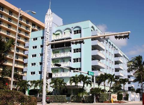 Miami Beach Timeshare For Sale