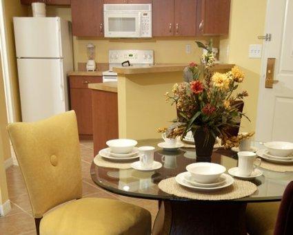 Grandview At Las Vegas 1 Bedroom Timeshare Rental Rci Points Exchange Property 81726