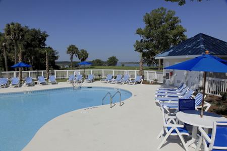 Spinnaker Resorts Inc Hilton Head Island