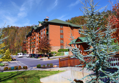 Westgate Smoky Mountain Resort At Gatlinburg 2 Bedroom