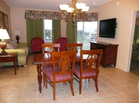 Vacation village at parkway timeshare