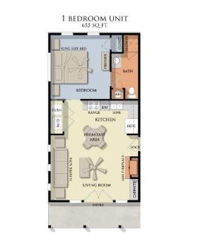 Branson 39 s nantucket 1 bedroom timeshare resale rci for Nantucket floor plan