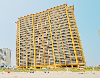 Hilton Grand Vacations Myrtle Beach Resale