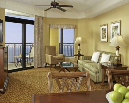 Hilton grand vacations club at anderson ocean club timeshare resales