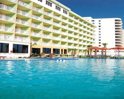 Daytona Seabreeze Resort Beach View Ss Fl