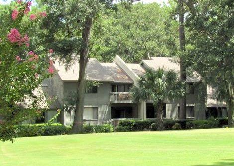 Southwind Villas By Spinnaker Resorts Hilton Head Island Sc