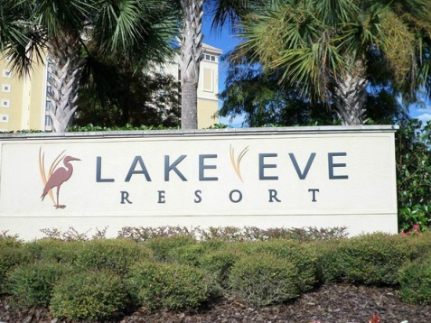 Bluegreen vacations at lake eve resort in orlando fl