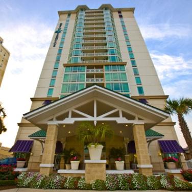 Ocean Beach Club 2 Bedroom Timeshare Resale Interval International Red Season Exchange
